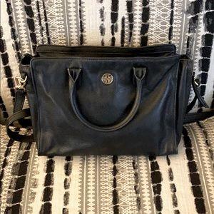 Tory Burch Leather Crossbody Hand Bag